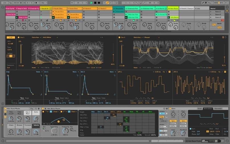 ableton live 10 price
