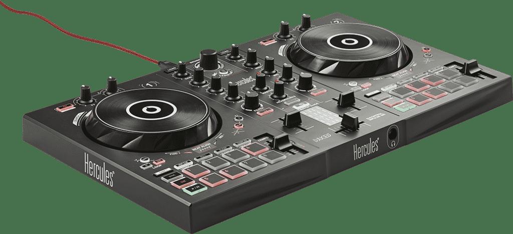 Hercules DJ Control Inpulse 300 Review