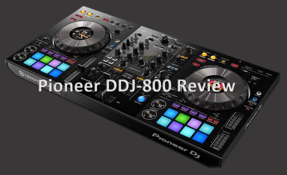 pioneer dj 800